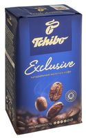 "Кофе молотый ""Tchibo. Exclusive"" (250 г)"