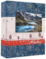 """Фотоальбом """"Landscape"""" (100 фотографий; 10х15 см; арт. 46365 PP-46100)"""