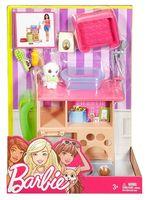 """Набор мебели для кукол """"Барби. Отдых дома"""" (арт. DVX50)"""