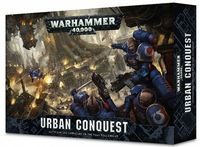 Warhammer 40.000. Urban Conquest (40-08-60)