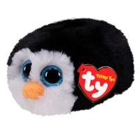 """Мягкая игрушка """"Пингвин Waddles"""" (10 см)"""