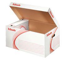 Бокс для архивных коробок (530х267х368 мм, крышка сверху)