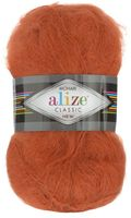 ALIZE. Mohair Classic №120 (100 г; 200 м)