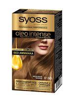"""Краска для волос """"Oleo intense"""" тон: 8-60, медовый блонд"""