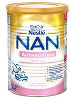 """Сухая молочная смесь NAN """"Антиколики"""" (400 г)"""