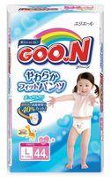 """Подгузники-трусики """"Goo.N. Girls"""" (9-14 кг; 44 шт.)"""