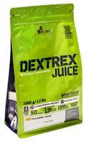 """Смесь углеводная """"Dextrex Juice"""" (1000 г; лимон)"""