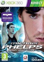 Michael Phelps: Push the Limit (только для MS Kinect) (Xbox 360, LT + All)