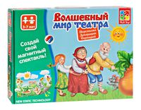 "Магнитный театр ""Репка"" (арт. VT3207-04)"