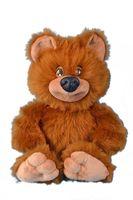 "Мягкая игрушка ""Мишка-шалунишка"" (56 см)"