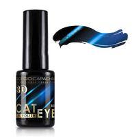 """Гель-лак для ногтей """"3D Cat Eye"""" тон: 805"""