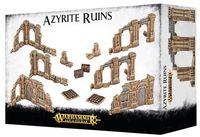 Warhammer Age of Sigmar. Azyrite Ruins (64-72)