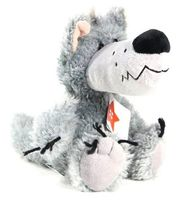 """Мягкая игрушка """"Волк"""" (20 см)"""