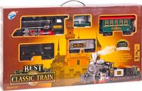 "Железная дорога ""Best Classic Train"" (арт. YY-127)"
