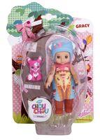 """Кукла """"Chou Chou Mini. Грэйси"""""""