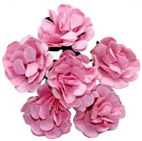 "Ветки для флористики ""Розовый букет"" (арт. DKB148P)"