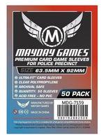 """Протекторы """"Mayday"""" (63,5х92 мм; 50 шт.)"""