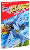 """Игрушка """"Самолет Classic Propeller Plane"""""""