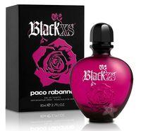 """Туалетная вода для женщин Paco Rabanne """"Black XS"""" (80 мл)"""