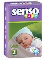 """Подгузники """"Senso baby. Mini"""" (3-6 кг, 54 шт)"""