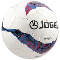 Мяч футбольный Jogel JS-700 Nitro №5