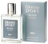 """Туалетная вода для мужчин """"Grand Sport Silver"""" (100 мл)"""
