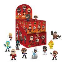 """Фигурка """"Mystery Minis. The Incredibles"""" (1 шт.)"""