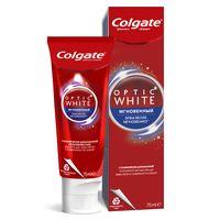 """Зубная паста """"Optic White Мгновенный. Отбеливающая"""" (75 мл)"""