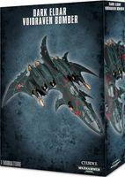 "Миниатюра ""Warhammer 40.000. Dark Eldar Voidraven Bomber"" (45-19)"