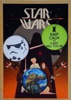 "Набор значков ""Star Wars"" (598)"