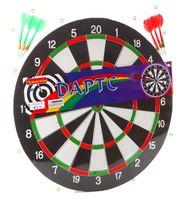 Набор для игры в дартс (арт. ВВ0310)