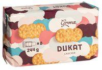 """Крекер """"Dukat"""" (244 г)"""