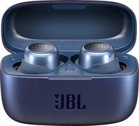 Наушники JBL Live 300TWS (синие)