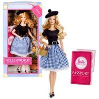 "Кукла ""Барби. Франция"""