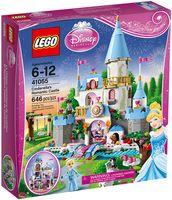 """LEGO Disney Princess """"Золушка на балу в королевском замке"""""""