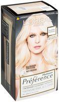 """Краска для волос """"Preference Platinum"""" (тон: платина ультраблонд)"""