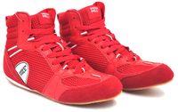 Обувь для бокса PS006 (р.36; красная)