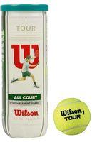 "Мячи для большого тенниса ""All Court 3B"" (3 шт.; арт. WRT106300)"