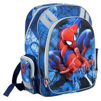 "Рюкзак ""Spider-man"" (арт. SMCB-RT2-836E)"