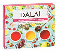 """Набор чая """"Dalai. Ассорти №1"""" (60 пакетиков)"""