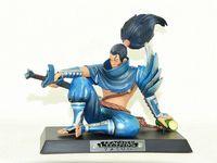 Фигурка League of Legends. Yasuo