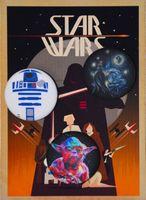 "Набор значков ""Star Wars"" (628)"