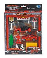 """Игровой набор """"Пожарная служба"""" (арт. И-4644)"""