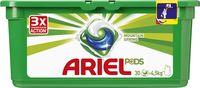"""Гель для стирки в капсулах Ariel Pods 3в1 """"Горный родник"""" (30 шт)"""