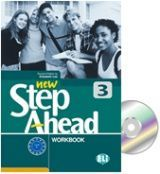 New Step Ahead: Workbook v. 3 (+ CD)