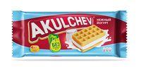 """Вафли мягкие """"Акульчев. Нежный йогурт"""" (140 г)"""