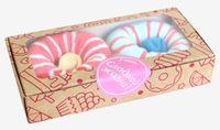 """Носки женские """"Donuts"""""""