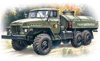 Автозаправщик ATZ-5-375 (масштаб: 1/72)