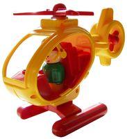 Вертолет (арт. С-122-Ф)