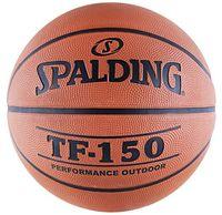 Мяч баскетбольный Spalding TF-150 №6